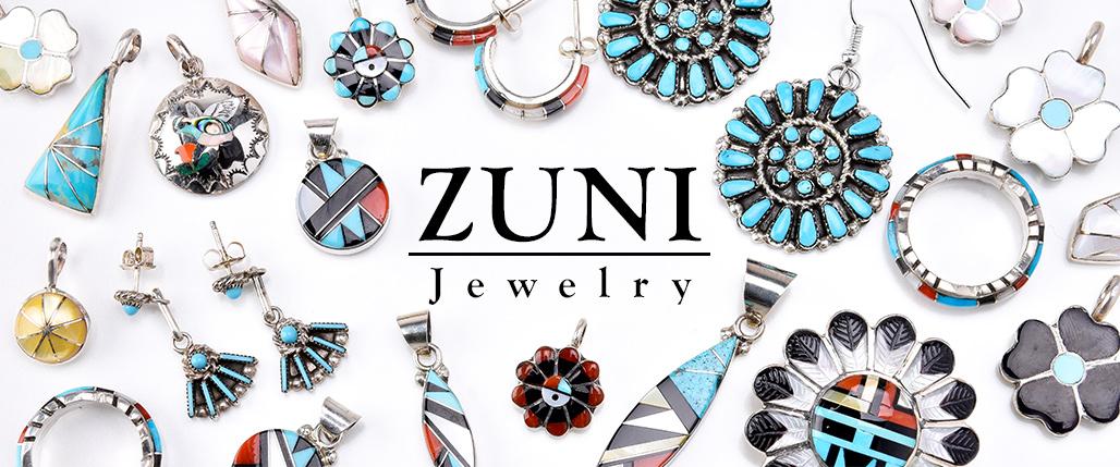ZUNI:ズニ族